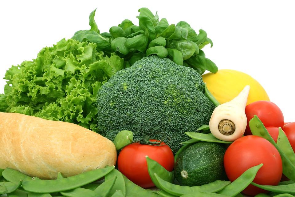 Verdura-Alimentazione-Sana-Benessere-Wing-Chun